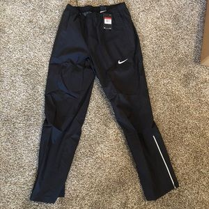 Nike Woven Running Weather Resistant Pants - NWT